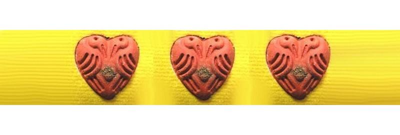 animist amulets animals